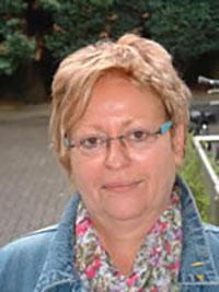 Inge Dammer-Peters